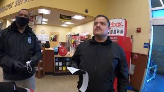 Safeway Security Guards Accusing Me Of Stealing! 2020 Market St San Francisco