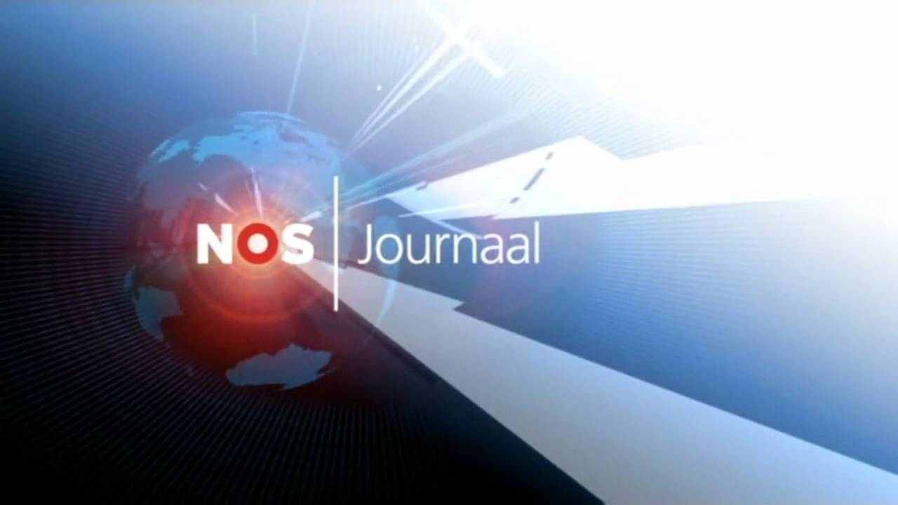 NOS Journaal outro - YouTube