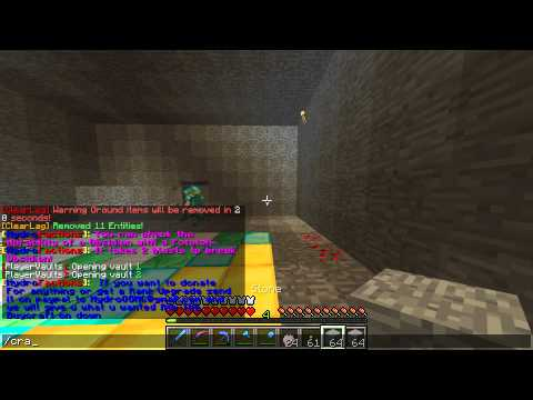 Hydro factions ep #4 Ok base build! w/jack