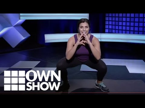 The Science-Backed Exercise For A Great Butt | #OWNSHOW | Oprah Online