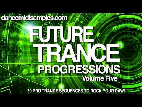 Future Trance Progressions Vol 5