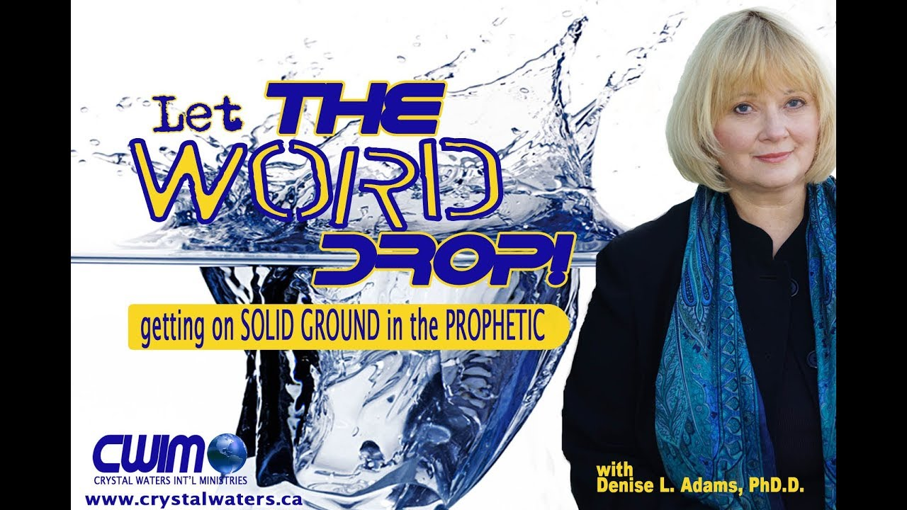 Let the Word Drop - 2 - Types of Prophets (made with Spreaker)