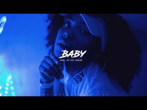 "Hard Trap Beat – ""BABY"" | Sick Rap Instrumental (prod. Kyu Tracks)"