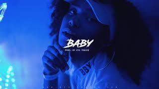 "Hard Trap Beat - ""BABY"" | Sick Rap Instrumental (prod. Kyu Tracks)"