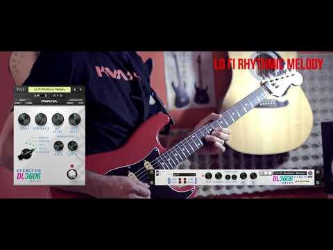 Efektor DL3606 3 Epic Progressive Video Demo.mp4