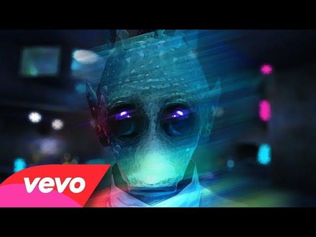Rosh Penin - Nar Shaddaa [ft. Kyle Katarn] (Official Music Video)