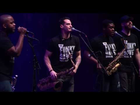 Funky Dawgz: Live @ The Capitol Theatre, Port Chester, NY 2-16-17