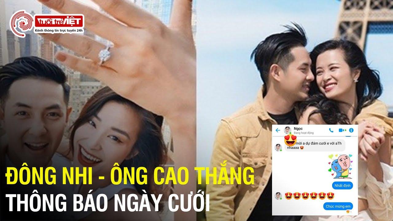 Cặp đôi Đông Nhi - Ông Cao Thắng ấn định ngày cưới tại Phú Quốc cùng những đồng nghiệp thân thiết