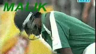 Pakistan v England GRAND FINAL Hong Kong Sixes 2011  pate 3/6