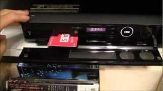 AQUOSブルーレイ BD-HDS43をレビュー ブルーレイ 検索動画 20
