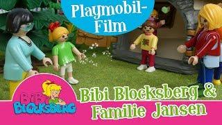 Bibi Blocksberg IM KINDERGARTEN - PLAYMOBIL FILM Fanvideo