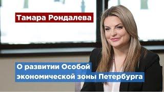Смотреть видео Особая экономическая зона «Санкт-Петербург» - лучшая по привлечению инвесторов онлайн