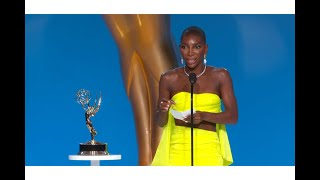 Writing for a Limited or Anthology Series or Movie: 73rd Emmys