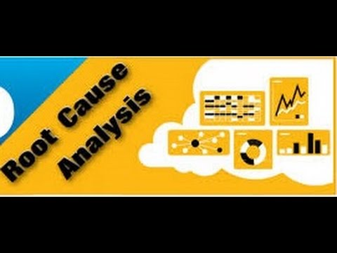 Root Cause Analysis   End To End