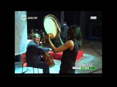 Beibei Wang(三亚)手鼓