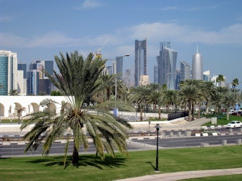 Doha - Glimpse of Expat Life in an Islamic Country