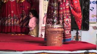 Sanskar Trust - 2014.01.04 - Annual Function - 013 Sambelu Re Sambelu