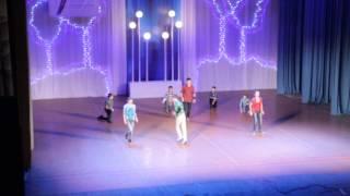 видео Диспансеризация спорт и танцы