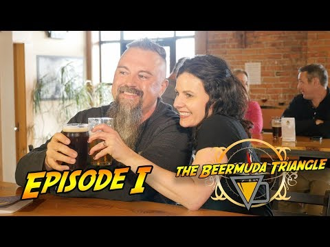 The Beermuda Triangle TV Pilot