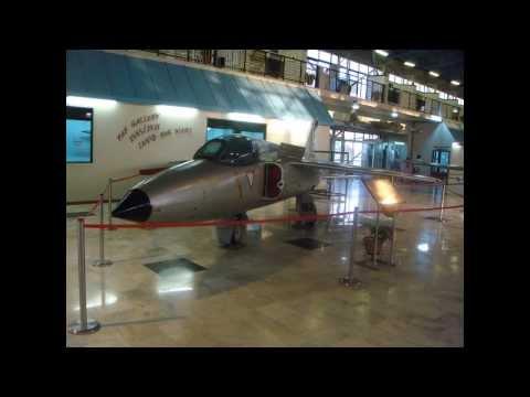 paf museum pt 2