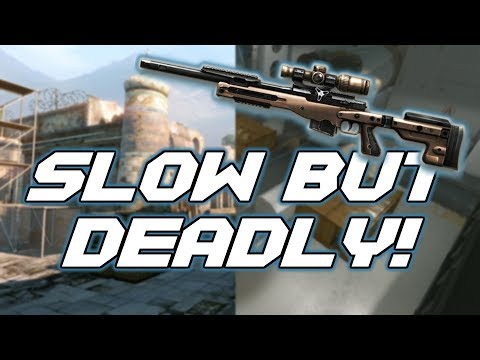 Warface Late Reviews! - WT308 Action!