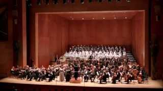 Requiem. G. Verdi. Óliver Díaz. BOS, Orfeón Donostiarra