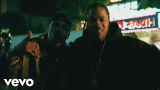 Watch Xzibit Front 2 Back video