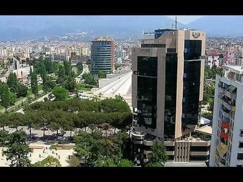 Enoprod-Tirana (Original Mix)