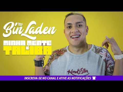 Download MC Bin Laden - Minha Mente é Talibã