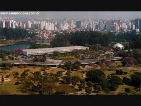 BRAZIL - FOTOS DA CIDADE DE SÃO PAULO