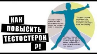 КАК УВЕЛИЧИТЬ ТЕСТОСТЕРОН ЕСТЕСТВЕННЫМ ОБРАЗОМ(Тут все пункты как увеличить тестостерон http://sh.st/vdpfr препараты увеличивающие тестостерон как увеличить..., 2015-08-10T09:31:54.000Z)