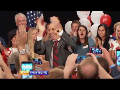EWTN News Nightly - 2017-08-16