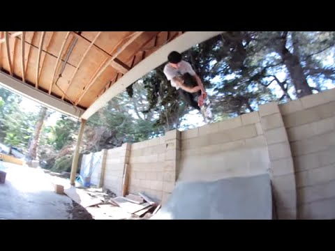 1c9815854de4 Skate Warehouse Fast Deck Commercial Ft. Ty Hjortland