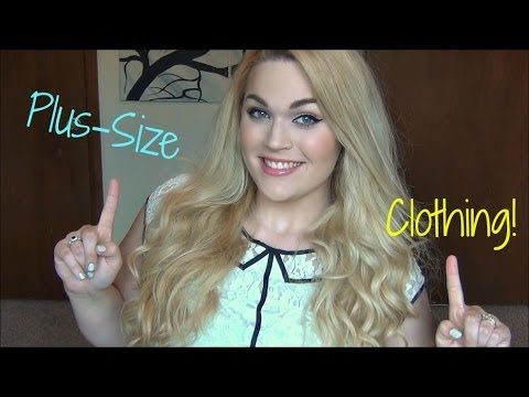 My Favorite Stores ♡ Where I Buy Plus-Size Clothing - YouTube