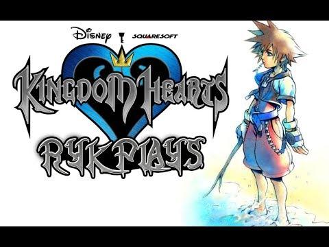 Kingdom Hearts - Blind LP - Wonderland & Saving Alice