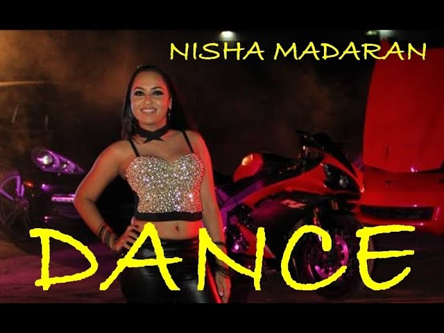 DANCE  by  Nisha Madaran  |  Official Music Video