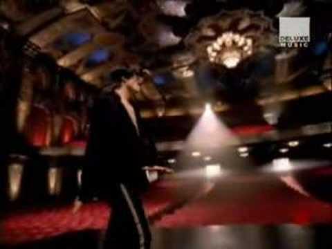 Michael Jackson Heaven Can Wait
