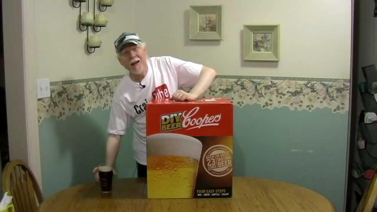 Home Brew Starter Kits UK, Wine, Beer, Cider