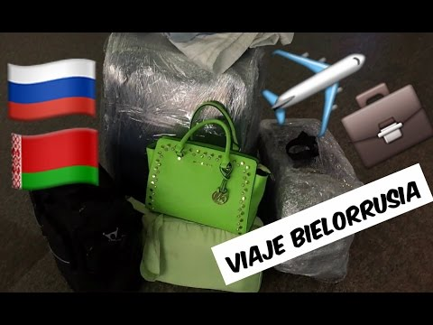 VLOGS RUSIA | VIAJE A BIELORRUSIA | 21 Jul 2016 | Mary Pulido Vlogs