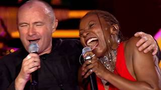 Download Phil Collins - Easy Lover (live 2004) -  Phil Cam Mp3 and Videos