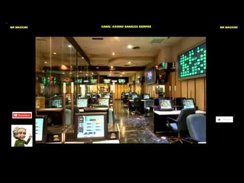 BINGO en los casinos, secretos de como se roban CARTONES CON PREMIOS