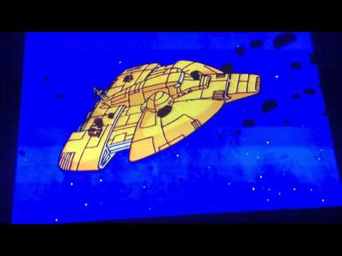 """Transformers G1/S1-E1 (Part 1)/""""More Than Meets The Eye"""""""