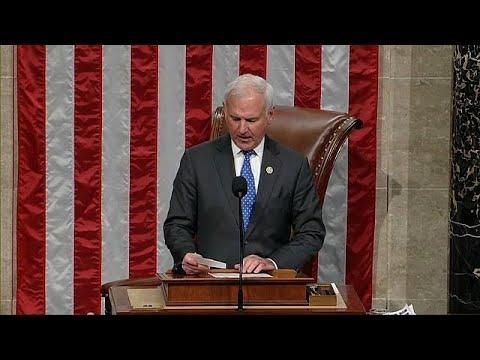 إنهاء إغلاق الحكومة الأمريكية بعد إقرار الكونغرس لموازنة الإنفاق الفيدرالي…  - نشر قبل 3 ساعة
