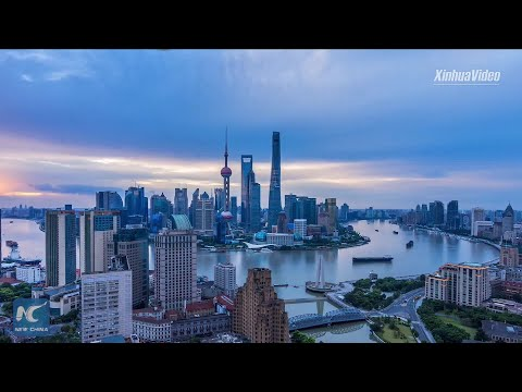 Why China remains magnet for foreign investment