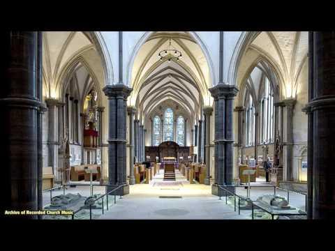 BBC Choral Evensong: Temple Church London 1972 (George Thalben-Ball)