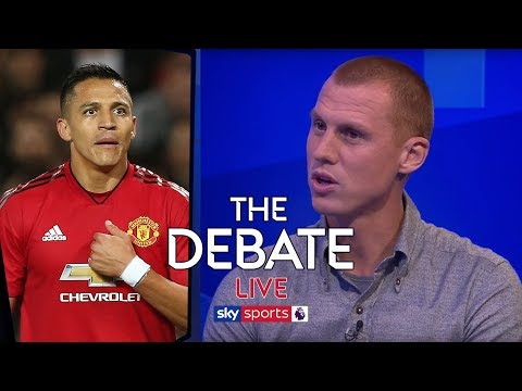LIVE   Can Jose Mourinho beat Chelsea at Stamford Bridge?   The Debate