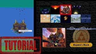 Smash 64 Custom Stage Tutorial(Updated)