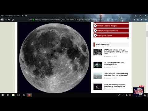Flat Earth News 9/14 - FAKE SATURN, MOON LANDINGS & COMETS thumbnail