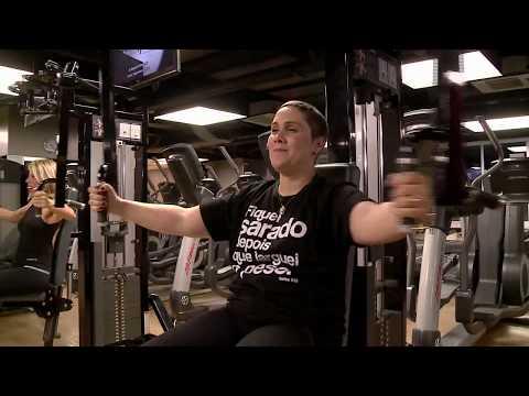 Exercícios físicos auxiliam no tratamento de câncer