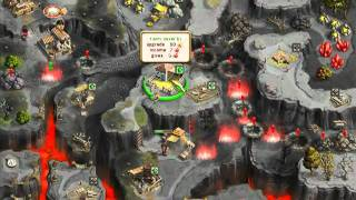Roads of Rome 3 Episode 4 Level 1